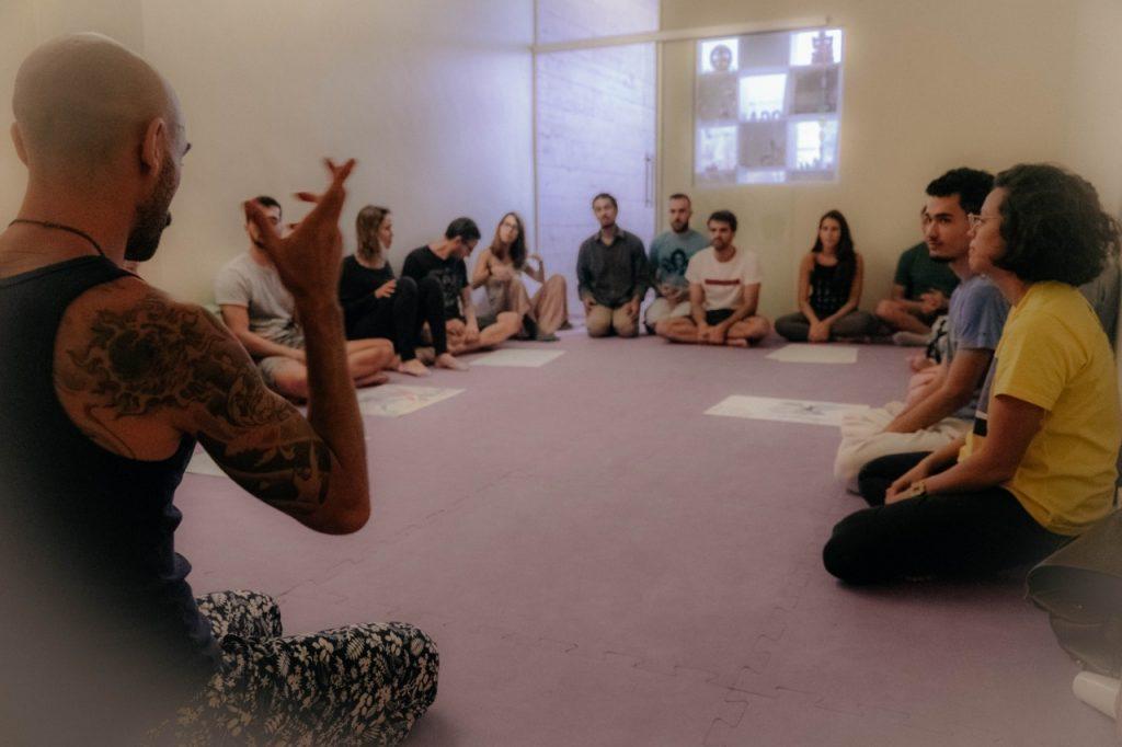 Meditação e Sonhos 2 ShaktiYogaBrasilia