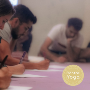 Meditação Yantrayogabrasilia