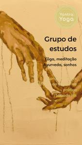 grupo de estudos/formação